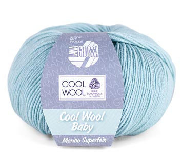 Lana Grossa Cool Wool Baby